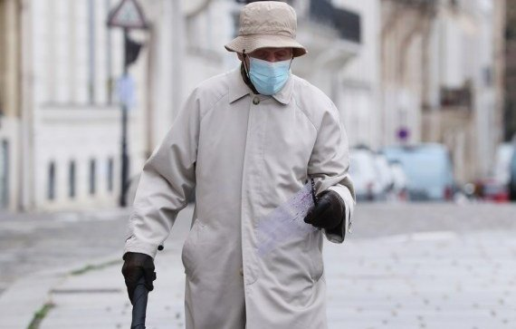 Covid far from over, keep wearing masks: Health experts
