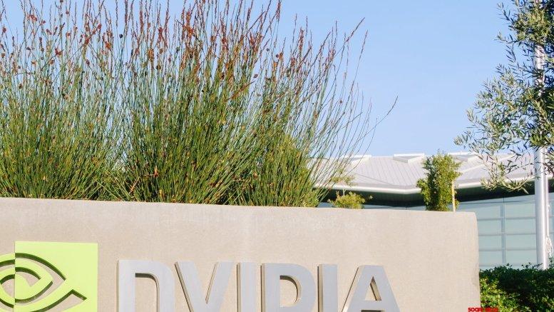 Nvidia to acquire autonomous vehicles' mapping startup DeepMap