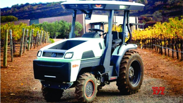Farm Fortune: Tractors' sales traction to continue in FY22