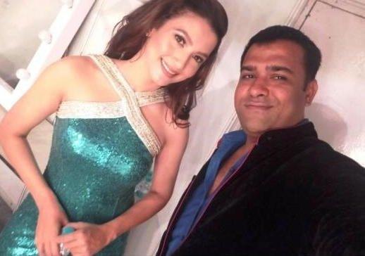 Celebrity manager Karan Ramani to launch series of music singles