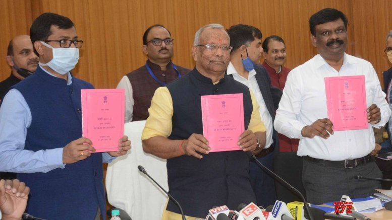 Rs 2.18 lakh cr Budget for 'Aatmanirbhar Bihar'