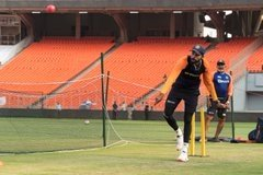 India, England will start on equal terms in 3rd Test: Gambhir