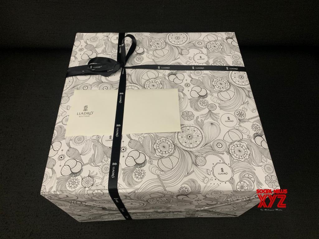 Megastar Surprise Gift To Rockstar