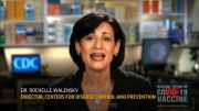Virus Forum points to need for vaccine confidence (Video)