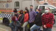 Freedom House medical service makes comeback to help Pittsburgh community (Video)