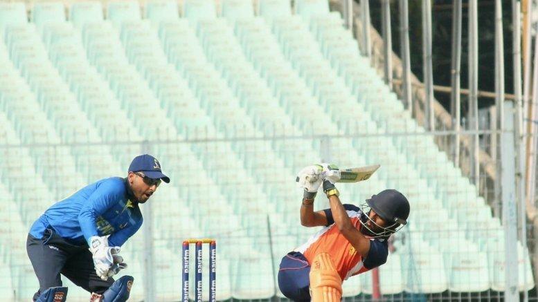 Vijay Hazare Trophy: Minnows Chandigarh stun Bengal