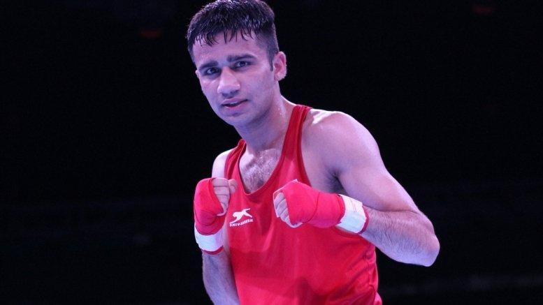 3 Indian boxers off to winning starts at 72nd Strandja Memorial Tournament