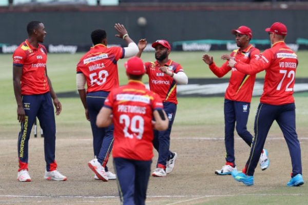 T20 Challenge: Magala bags 5 in Lions' win; Linde stars for Cobras