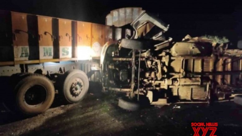 ​NH-31 accidents; kills a family of 6
