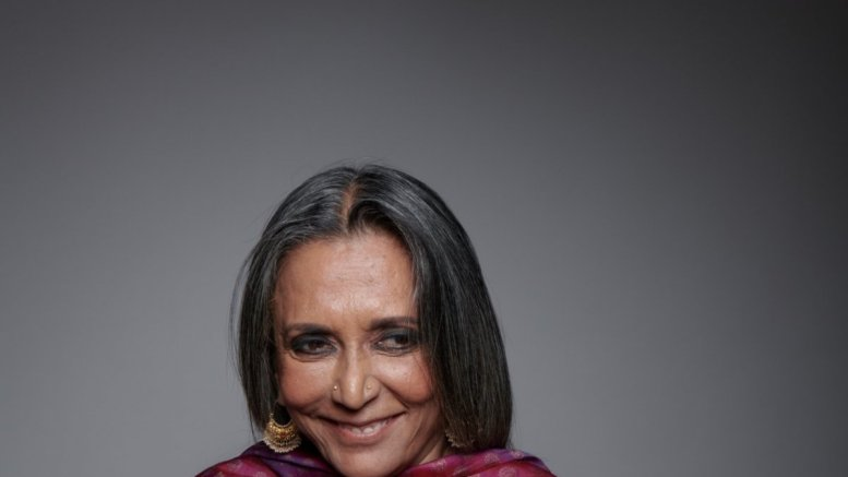 All of us just want to be accepted: Deepa Mehta