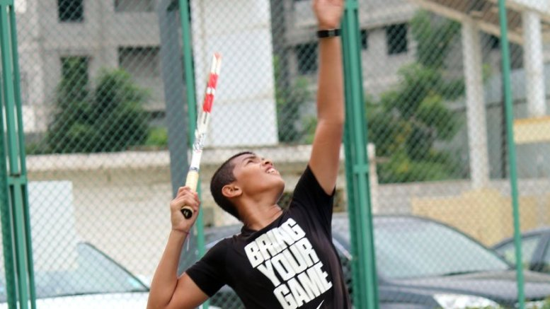 Tennis Talent Series: Kothapalli, Disha in quarters with upset wins