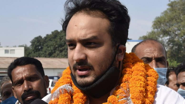 Siddiqui or Thakur, who will be the next Mumbai Youth Congress chief?