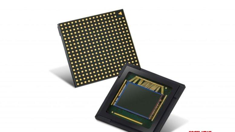 Samsung unveils new image sensor with upgraded autofocus