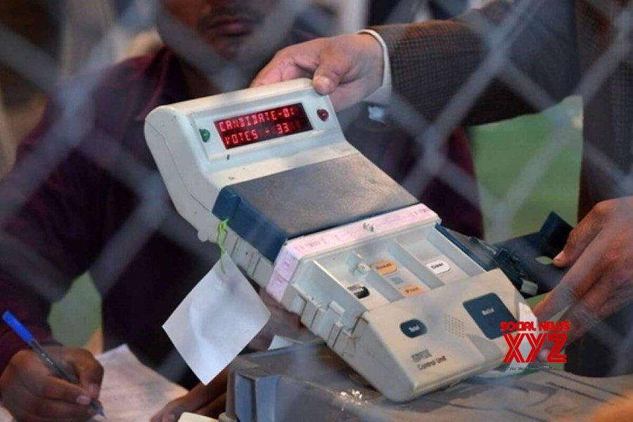 Gujarat municipal corporation elections; BJP leading the way