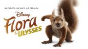 Flora & Ulysses Review:  A Humorous and Smart Adaptation of the Award-Winning Kid's Novel (Rating: ***)