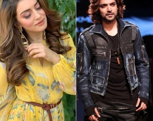 Hansika Is Super Talented, Excited About Mazaa Says Gurmeet Choudhary