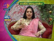Modern Treatment For Acne Scars | Sukhibhava | 23rd February 2021 | ETV Andhra Pradesh  (Video)