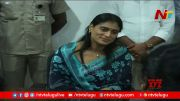 NTV: YS Sharmila To Hold Meeting With Students And Unemployed Today (Video)