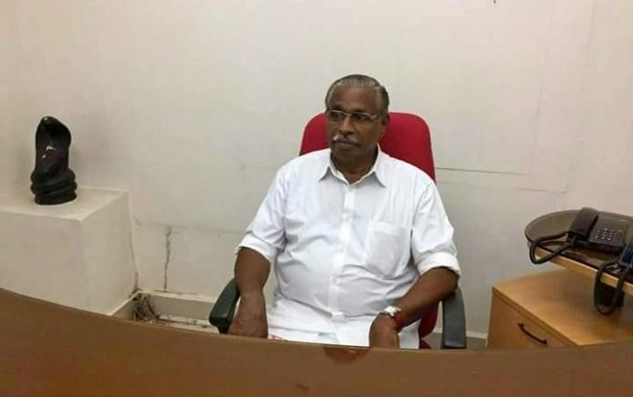 Money was offered to topple Cong government in Puducherry: Independent MLA