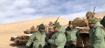 Indian Army chief General MM Naravane visited forward areas of including Rechin La and undertook a first-hand assessment of the situation along the Line of Actual Control with China