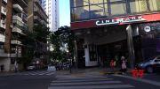 Argentina reabre cines (video)