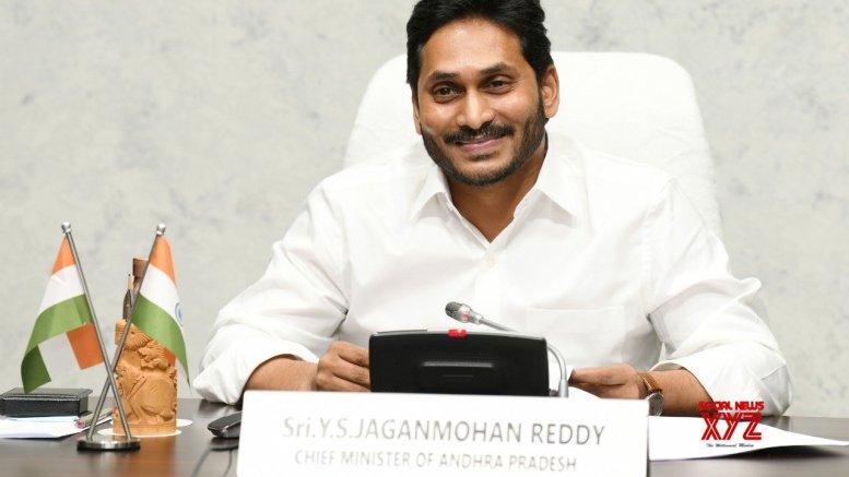 Special Status necessary for Atmanirbhar Andhra: Jagan