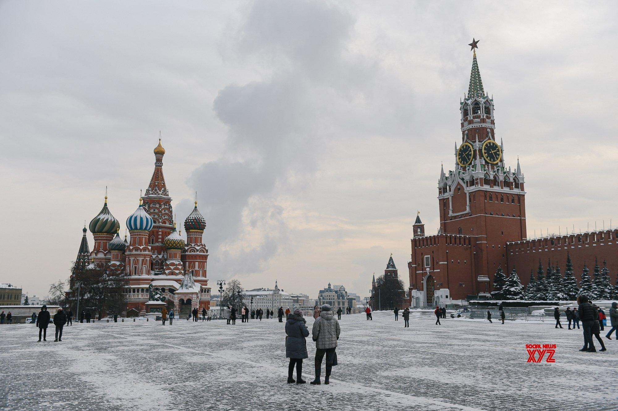 Russia records over 12,000 new Covid cases