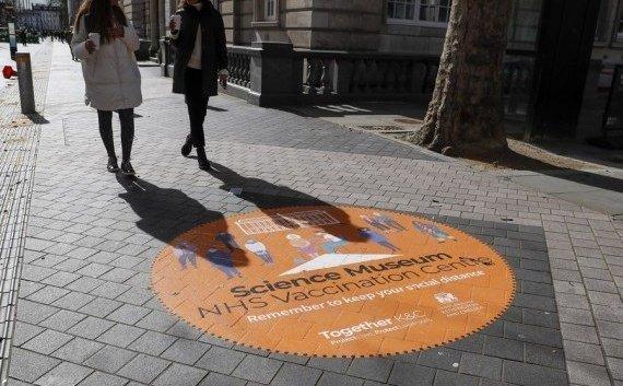 UK records another 37,622 coronavirus cases