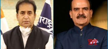 Vaze probe leading to Param Bir Singh: Anil Deshmukh
