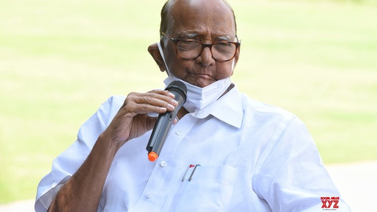 NCP says Cong must rise to the occasion being the oldest Oppn party