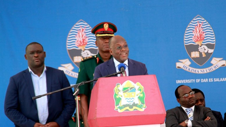 African leaders to attend late Tanzanian Prez's funeral