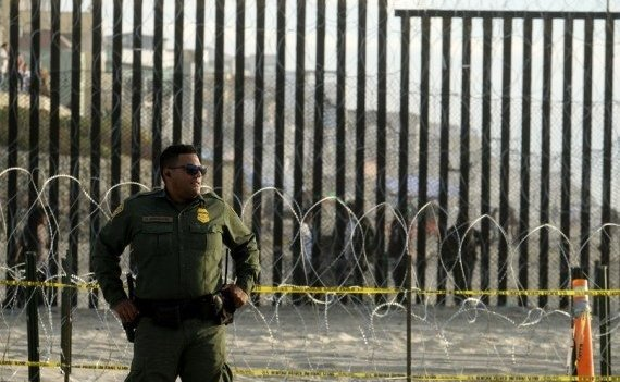 Mexico, US agree to reopen border in November