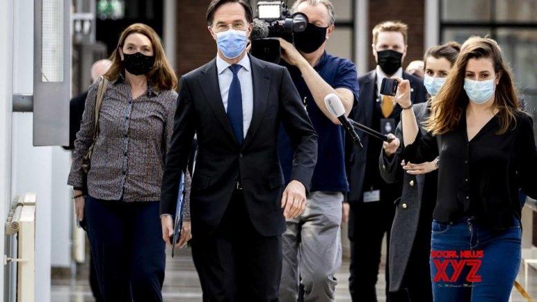 Dutch prosecutors confirm arrest of man for plotting assassination attempt on PM