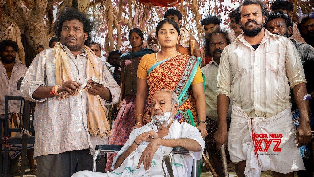 Yogi Babu's Mandela (Tamil) movie is now streaming on Netflix - Social News  XYZ
