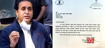 'Letter-bomb' blast: Post HC ruling, Deshmukh voluntarily quits as HM.