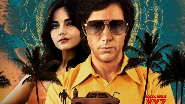 The Serpent: Too many flashbacks and flash-forwards (IANS Review; Rating: * * *)
