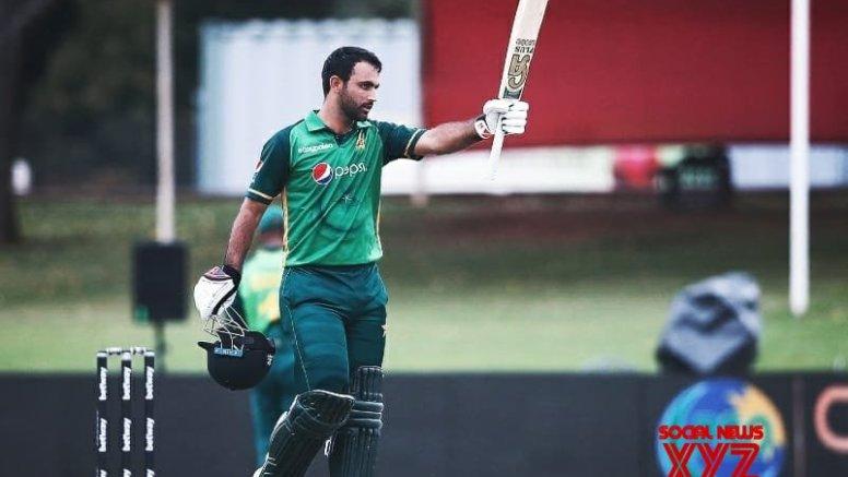 Pakistan beat SA to clinch ODI series 2-1
