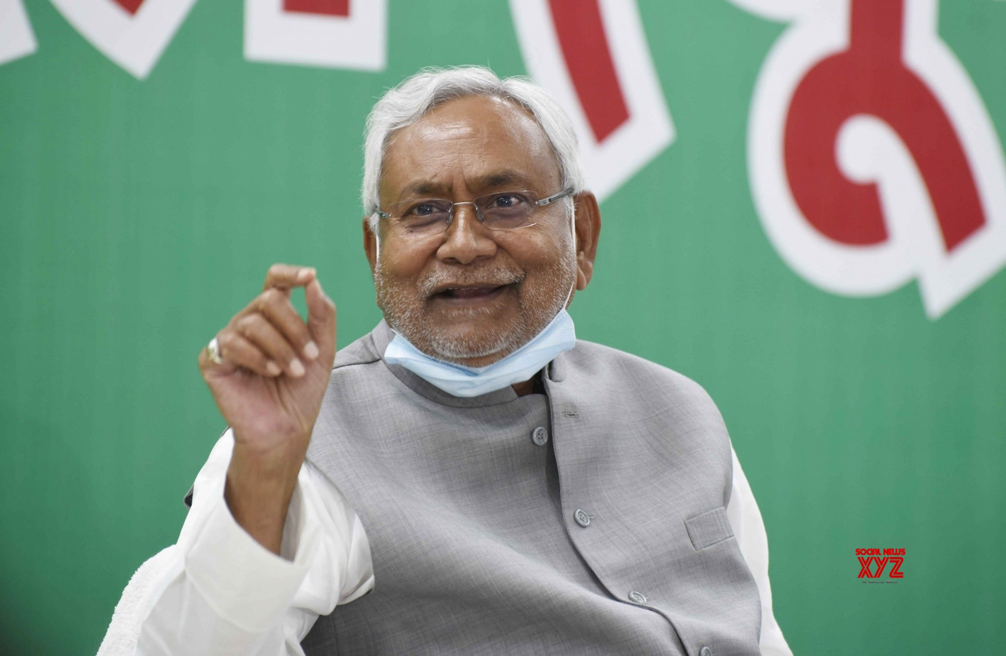 LJP sole MLA who promised to send Nitish Kumar in jail, joins JD-U