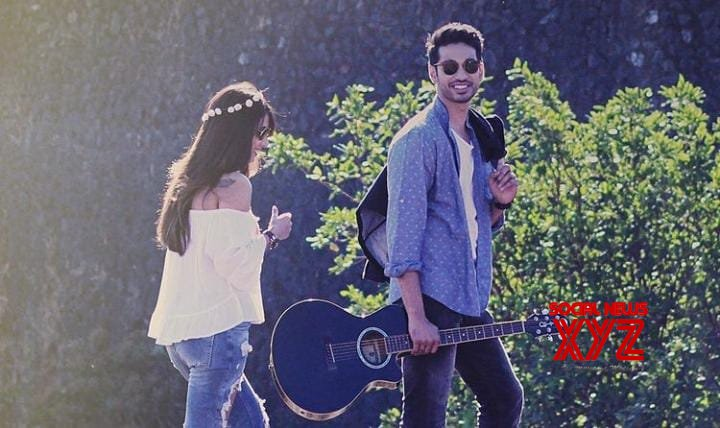 Free Photo: Arjun kanungo celebrates 5 years of 'Fursat' #Gallery