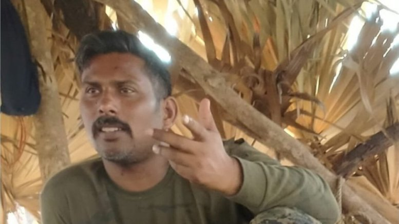CoBRA commando Manhas released by Maoists, family rejoices