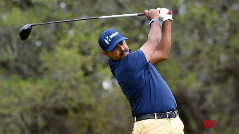 After Texas showing, Lahiri in with a chance for Tokyo spot