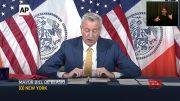 NYC mayor: Beaches, pools to open this summer (Video)