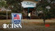 Why Georgia's new voting law is being compared to Jim Crow (Video)