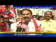 Tirupati By Election | Political Parties Election Campaign Full Swing  (Video)