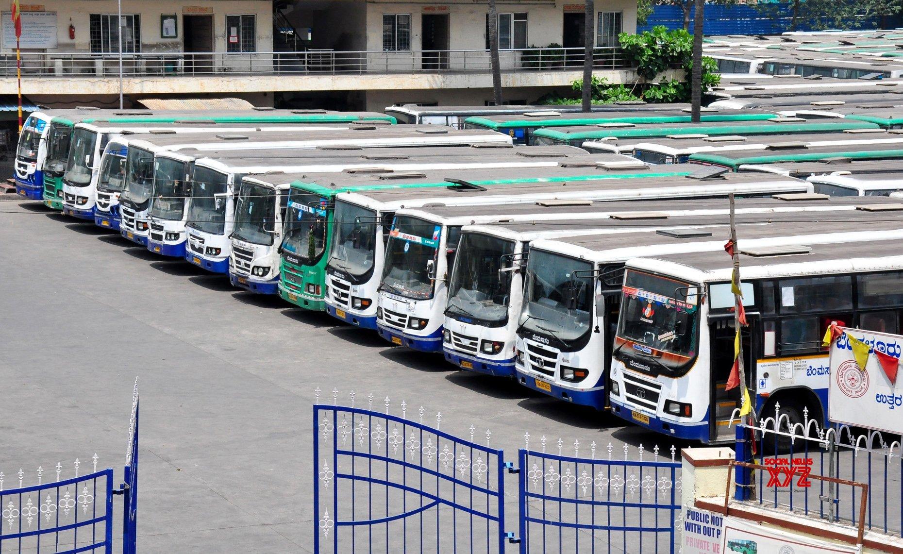 Bus strike: K'taka seeks help from Armed forces, police