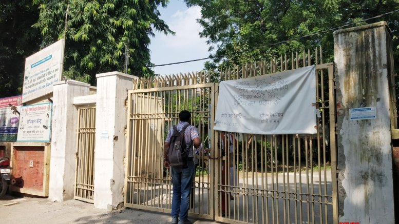 Covid: All hostels in Bhopal closed indefinitely