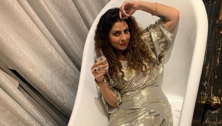 Tannaz Irani opens up on 50th birthday celebration