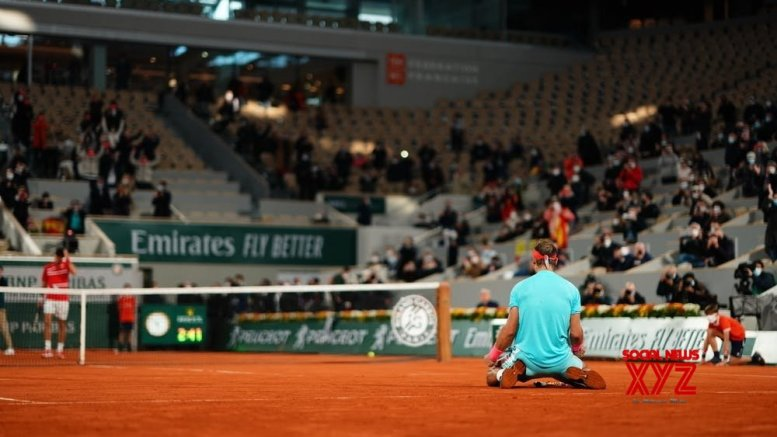 French Open postponed by a week due to Covid-19