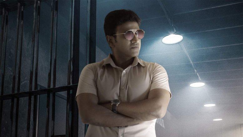 Puneeth Rajkumar & Sayyeshaa Saigal's Yuvarathnaa (Kannada) movie is now streaming on Amazon Prime Video