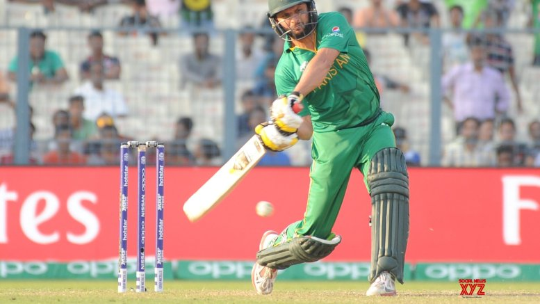 Surprised SA allowed players to leave for IPL during series: Afridi